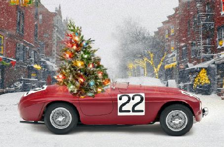 Celebrate a Custom Christmas