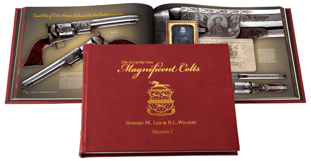 The Art of the Gun: Magnificent Colts Deluxe Edition