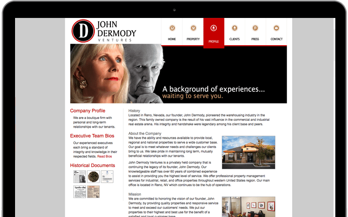 John Dermody Ventures