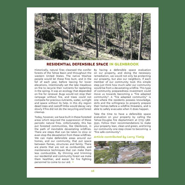 p16 Glenbrook HOA Newsletter